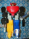 Megazord Power Rangers Action Figures with Modified Item