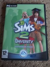 Bundle of Sims Expansion and Stuff Packs for PC - Great used condition