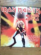 Iron Maiden Japan
