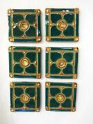 Green Ceramic Tile