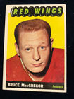 Topps Heritage Topps Vintage (Pre-1970) Hockey Trading Cards