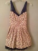 Womens Summer Dress Small