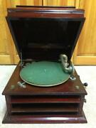 Columbia Record Player