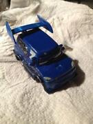 Disney Cars Diecast DJ