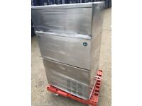 Hoshizaki Commercial Ex - Display Cube Ice Machine / Ice Maker 95 kg per 24 hrs