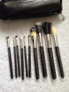 Mac Pinsel Set