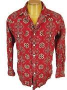 Vintage Cowboy Shirt