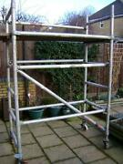 Scaffold Tower Platform