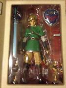 Zelda Toy Sword