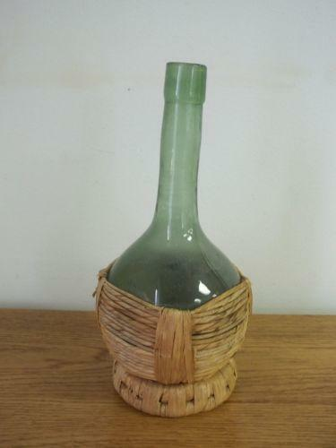 Vintage wine bottle ebay for What to make with old wine bottles