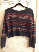 Peru Sweater
