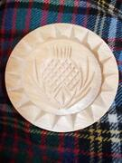 Wooden Biscuit Mould