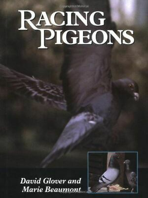 Racing Pigeons, Glover, David, Like New, Hardcover