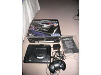 Sega Megadrive For Sale Good Condition All Working and Boxed