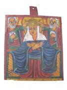 Ethiopian Painting