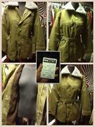 Russian Military Jacket