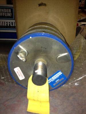 Model Rp-720-3a Itt Jennings Vacuum Bottle 15kv 1200a 400-3891 Nib