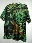 Polyester Regular Hawaiian 2XL Casual Shirts for Men