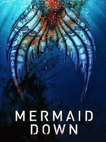Mermaid Down [new Dvd]