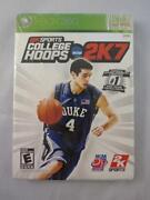 Xbox 360 Games NCAA