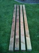 4x4 Timber