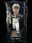 Hank Aaron Bobblehead