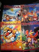 Club Nintendo Zeitschrift