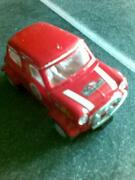 Scalextric Mini