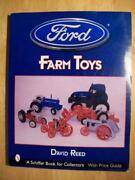 Vintage Farm Toys