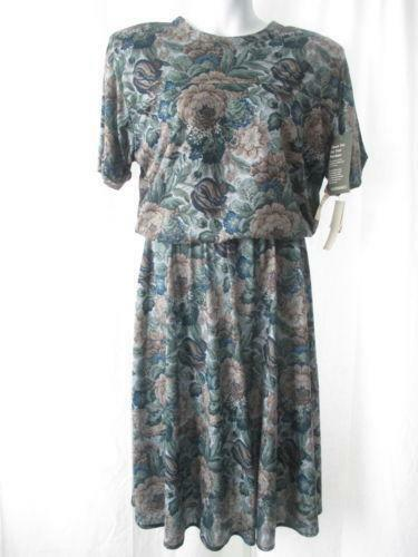 1980 Women S Dresses Ebay