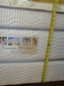 SUPER LUXURY THICK EUROTOP MATTRESS ONLY $299 LIMITED TIME