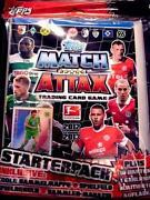 Match Attax Sammelmappe Komplett