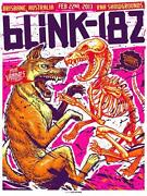 Blink 182 Munk One