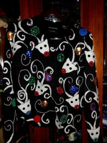 Ugly christmas sweaters ebay