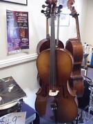 Used Cello 4 4