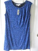 Ann Taylor Loft Dress Medium