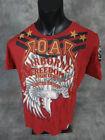 Roar Red Shirts for Men