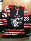 Game Worn Jersey OHL