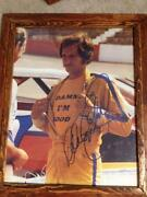 Dale Earnhardt SR Photo