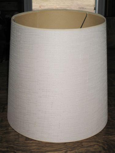 Vintage Drum Lamp Shade Ebay