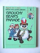Raggedy Ann and Andy Grow and Learn Library