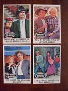 Beverly Hillbillies Cards
