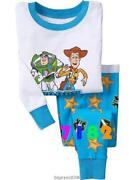 2T Boys Pajamas