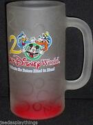 Walt Disney World Stein