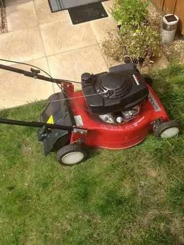 Honda GV100: Lawnmowers | eBay