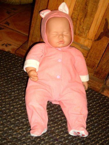 Berenguer Toddler Doll Ebay