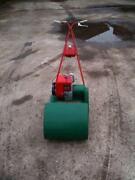Cylinder Mower