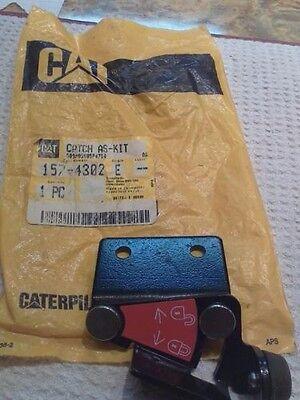 Caterpillar Window Catch Assembly Kit 157-4302e Backhoeloader