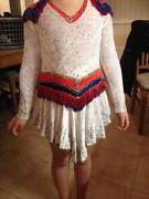 Majorette Costume