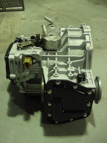 Volvo Truck Parts >> VW Jetta TDI Transmission | eBay